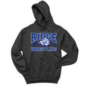 RIDGE - 996Y Jerzees Youth 8oz. NuBlend® 50/50 Pullover Hood